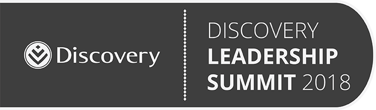 Discovery Leadership Summit 2018